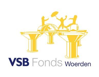 Woerden 650 - goud - VSB - Fonds Woerden